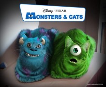 Monsters & Cats